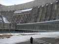 Кадр 0 на Саяно-Шушенскую ГЭС
